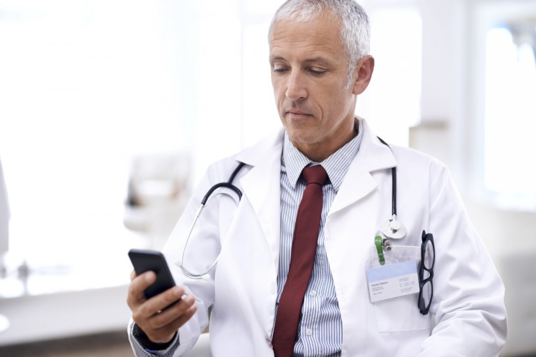 Adding speech to secure clinical communications benefits doctors and patients